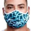 Masker Daur Ulang dari Sampah Plastik Lautan ala PADI
