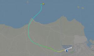 Menhub Pastikan Ada 3 Bayi di Pesawat Sriwijaya Air yang Jatuh
