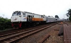 Belasan Calon Penumpang Kereta Api Positif COVID-19, Terdeteksi di Stasiun Senen dan Gambir