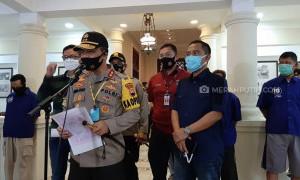 Penyerangan Acara Midodareni,Kapolda Jateng: Tidak Ada Kompromi Kelompok Intoleran