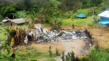 Pemasok Senjata KKB di Intan Jaya Diciduk Satgas Nemangkawi