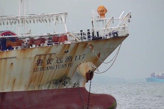 Badan Perlindungan Pekerja Migran Gerebeg Penampungan ABK di Jakarta Utara
