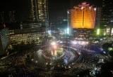 Puncak Perayaan HUT Ke-492 Jakarta, Warga Membludak di Bundaran HI