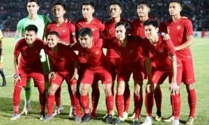 Undian SEA Games 2019, Timnas Indonesia U-23 Gabung Grup Neraka