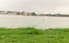 Landasan Halim Perdana Kusuma Tergenang Air, Penerbangan Dialihkan ke Bandara Soetta
