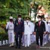 Gubernur Sulsel Lantik 11 Pasang Kepala Daerah
