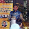 MPR Dorong Pemerintah Audit Dana Kampanye Calon Kepala Daerah