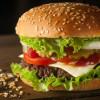 Burger Ternama dari Bali Singgah di Jakarta