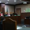 Didakwa Terima Suap Rp25,7 Miliar, Edhy Prabowo: Saya Tidak Bersalah