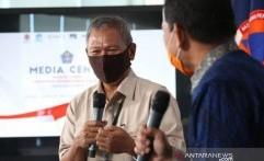 WaktuPenerapan PSBB Bodebek Terserah Pemda Jawa Barat