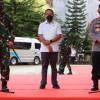 Menpora Berikan Penghargaan untuk Kapolri dan Panglima TNI di Haornas 2021