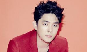 Dilaporkan Menyerang Sang Kekasih, Kangin Super Junior Diciduk Polisi