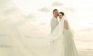 Julie Estelle Diam-Diam Menikah
