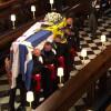 Batasan Protokol COVID-19 Tidak Kurangi Khidmat Pemakaman Pangeran Philip