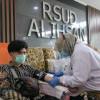 RSUD Al Ihsan: Sudah 2 Minggu Tempat Tidur Pasien COVID-19 Penuh 100 Persen