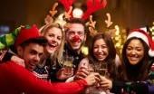 Hindari Pakaian Ini Saat Natal Agar Enggak Salah Kostum