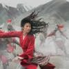 Live Action 'Mulan' Bukan Film Anak-Anak