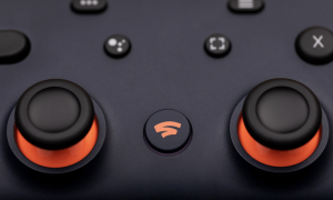 Google Tutup Studio Game Stadia