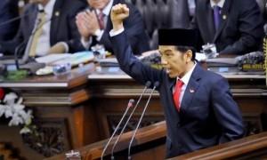 Ditantang Debat Inggris, Jawaban Jokowi Singkat Tapi Menohok