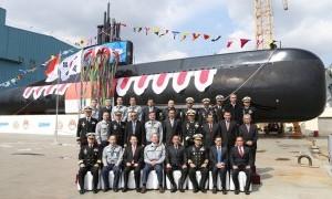 KRI Ardadedali 404, Kapal Selam Baru Indonesia Sesakti Panah Arjuna