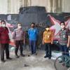 Polisi Enggak Tindaklanjuti Perkara Mural Jokowi '404: Not Found'