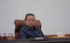 SBY: Bantu Jokowi Jaga Kerukunan