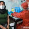 Cangkupan Masih Rendah, Pemkab Sleman Mulai Vaksinasi Door to Door