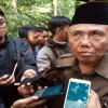 Prabowo Juga Berziarah ke Makam Orang Tua Ibu Tien Soeharto di Karanganyar