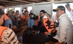 Menhub Apresiasi Layanan Penumpang Pelabuhan Bakauheni