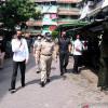 Diminta Jokowi, Anies Kebut Vaksinasi 7,5 Juta Warga