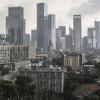 Pemprov DKI Sanksi Gedung Masih Bandel Pakai Air Tanah