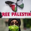Langkah-langkah Indonesia Hentikan Serangan Israel ke Palestina