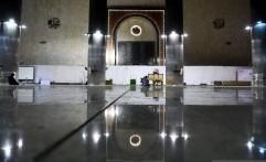 Masjid Istiqlal tak Gelar Salat Idul Adha karena Berpotensi Jadi Klaster COVID