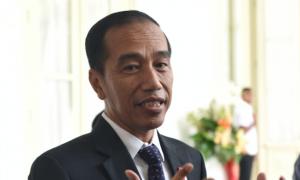 Soal Dukungan Yenny Wahid, Jokowi: Sejak Awal Sudah Disampaikan Kepada Saya