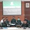 Terlibat Penyerangan Polsek Ciracas, Oknum TNI Bakal Dipotong Gaji untuk Ganti Rugi