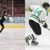 Perbedaan antara Figure Skating dan Hockey