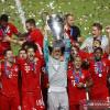 Berkat Pemain Asal Prancis, Bayern Juarai Liga Champions
