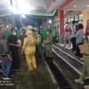 Langgar SE Gibran, Polisi Bubarkan Dua Hajatan Warga