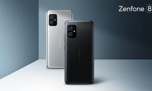 ASUS Zenfone 8 Resmi Rilis di Indonesia