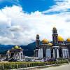 Kemenparekraf Kembangkan Wisata Halal di Indonesia