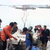 Kecelakaan Kapal Waduk Kedung Ombo, Nahkoda dan Pemilik Warung Jadi Tersangka