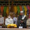 PRA Luqman Zulkaedin Naik Tahta sebagai Sultan Sepuh Ke-XV Keraton Kasepuhan Cirebon