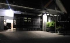KPK Geledah Kantor Direktur Utama PT Manira Arta Mandiri di Karanganyar