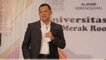 PDIP Sebut Tudingan Gatot Nurmantyo Berpotensi Pecah Belah Bangsa