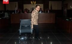 Irman Gusman: Saya Mohon Maaf, Semoga Ini Jadi Pelajaran