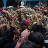 Keraton Kasunanan Surakarta Tiadakan Tradisi Budaya Grebeg Maulud