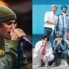 BTS Dikabarkan Berkolaborasi dengan Justin Bieber