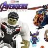 Kolaborasi dengan Marvel, LEGO Rilis Seri 'Avengers: Endgame'