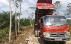 Truk Tanah Dilarang Melintas di Bekasi Siang Hari