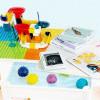 'Fun Bricks Table', Meja Bermain untuk Tingkatkan Imajinasi Anak